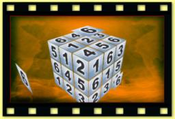 theme  - 113  Cube Canal+