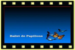 theme MD - 13 Papillons